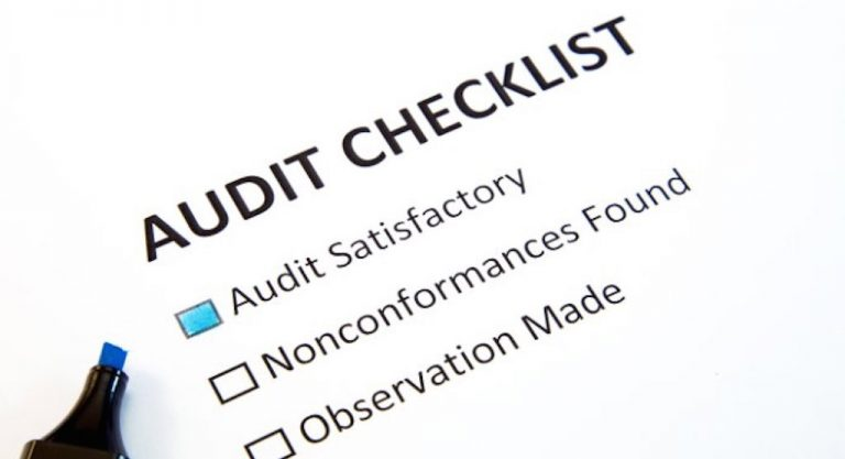 workflow for your audit management process