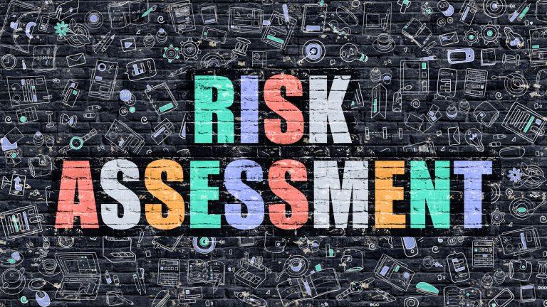 risk assessment vs risk analysis
