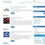 information security blogs corero
