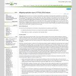 information security blogs robert penz