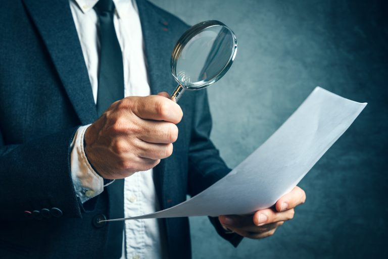 What is an IT Security Audit
