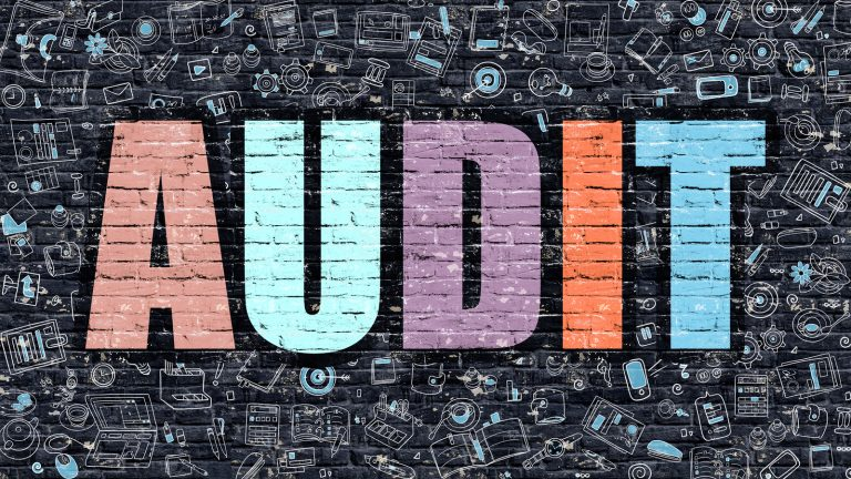 data analytics for internal audit