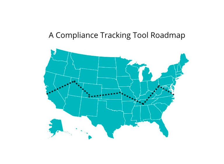 Compliance Tracking Tool Roadmap